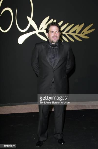 Brett Ratner during 2007 Cannes Film Festival - 60th Anniversary Dinner in Cannes, France.