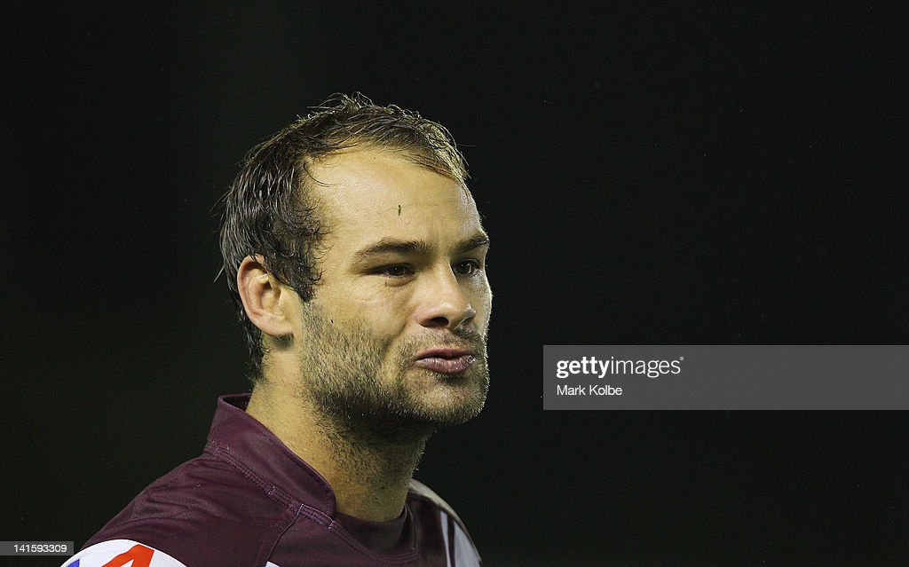 NRL Rd 3 - Sharks v Sea Eagles