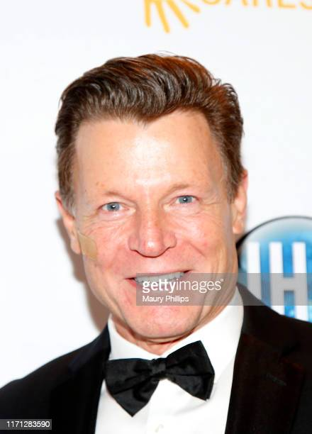 Brett Stimely attends the eZWay Awards Golden Gala at Center Club Orange County on August 30 2019 in Costa Mesa California