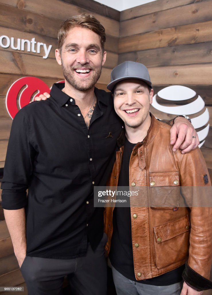 2018 iHeartCountry Festival By AT&T - Backstage : News Photo