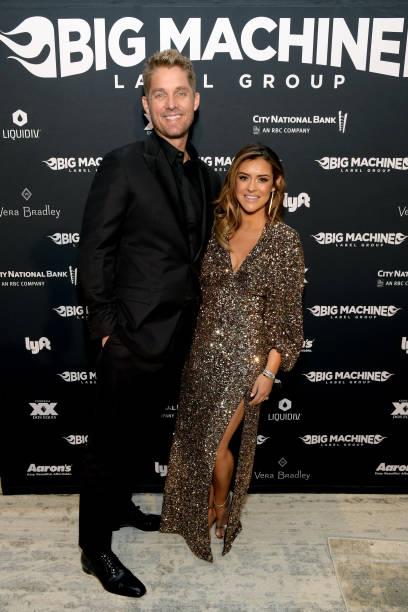 TN: Big Machine Label Group Celebrates The 53rd Annual CMA Awards in Nashville