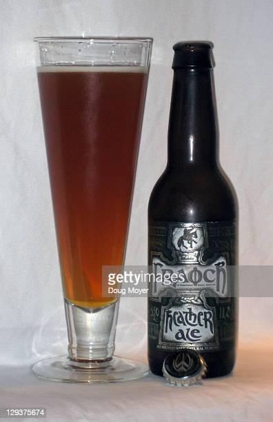 Heather Ale Ltd Alloa Scotland UK