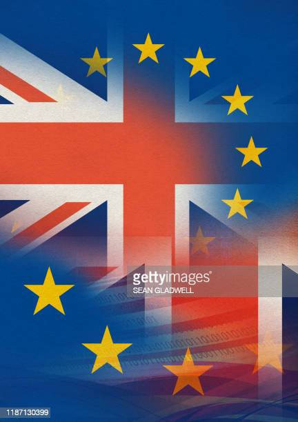 brexit background - european union stock pictures, royalty-free photos & images