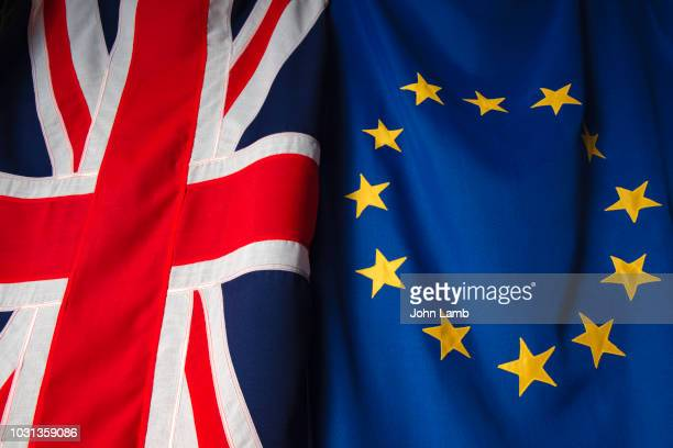 brexit. britain leaving the eu. - brexit stock pictures, royalty-free photos & images