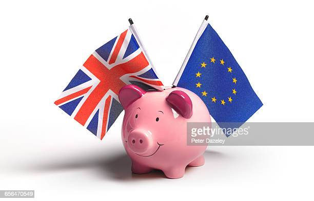 Brexit savings problems failure