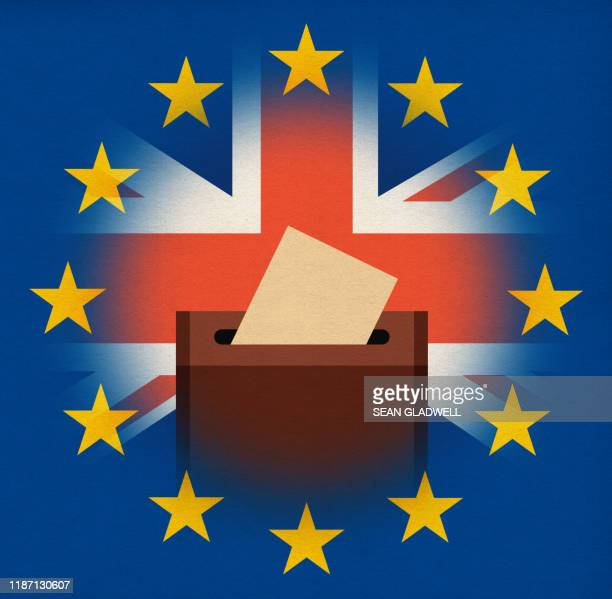 brexit vote - vote leave campaign stock pictures, royalty-free photos & images