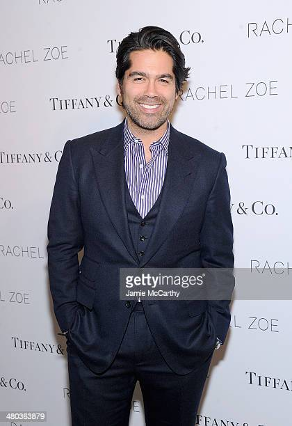 54447152271 Brian Atwood attends the  Living In Style Inspiration and Advice for  Everyday Glamour  at