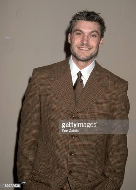 Brian Austin Green at the FOX Television Winter TCA Press Tour, Perino's Restaurant, Los Angeles.