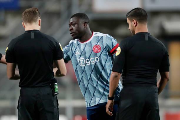 NLD: MVV Maastricht v Jong Ajax - Dutch Keuken Kampioen Divisie