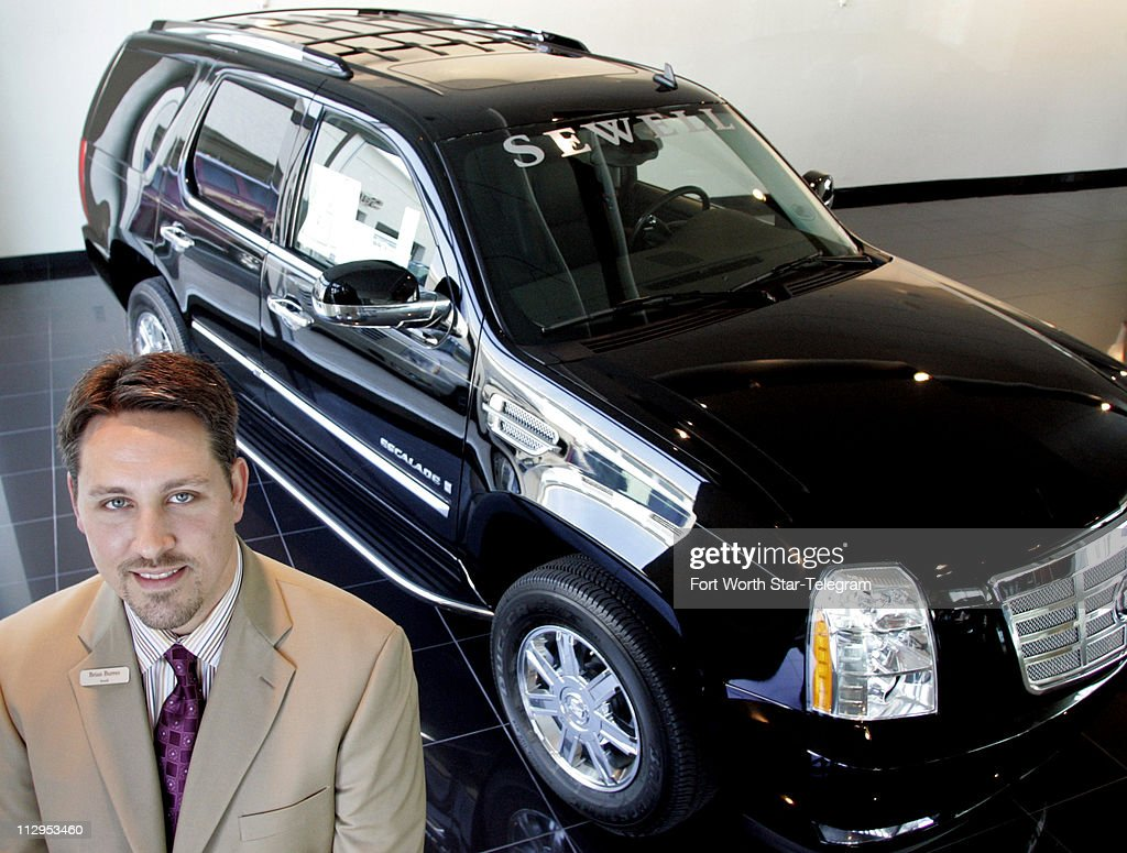 interior at cadillacbrandpage companies automotive experience dealership cadillac photo sewell