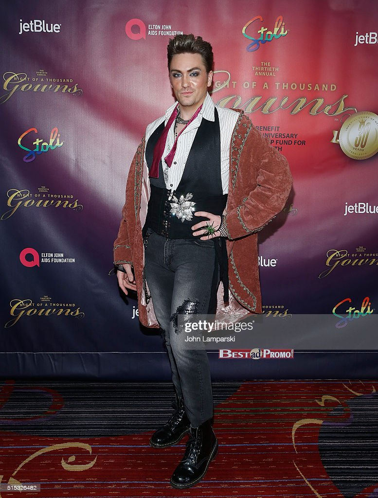 30th Annual Night Of A Thousand Gowns Photos and Images | Getty Images