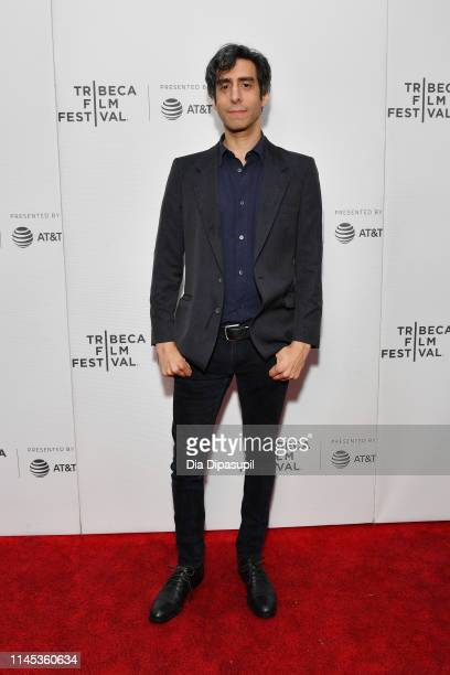 """Brian Chase attends the """"Other Music"""" screening during the 2019 Tribeca Film Festival at Village East Cinema on April 26, 2019 in New York City."""