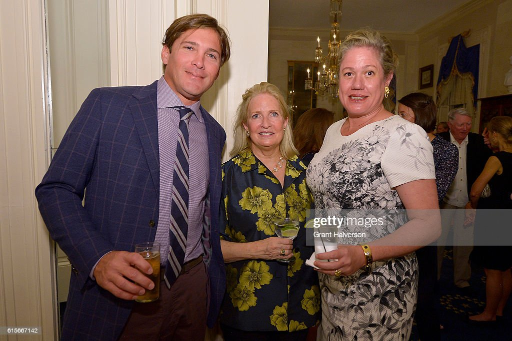 The Institute of Classical Architecture & Art Celebrates the Classicist No. 13 with Classical American Homes Preservation Trust : News Photo