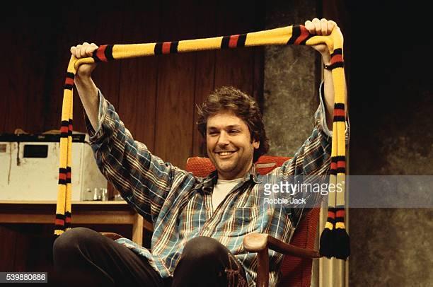 brian conley in the play elton john's glasses - robbie jack stockfoto's en -beelden