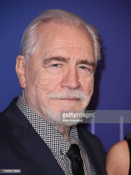 Brian Cox attends the Sky Up Next 2020 at Tate Modern on February 12 2020 in London England