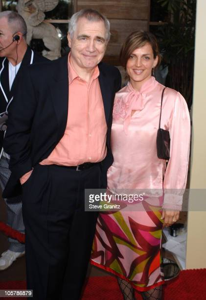 Brian Cox during 3rd Annual BAFTA Tea Party Honoring Emmy Nominees at Park Hyatt in Century City California United States
