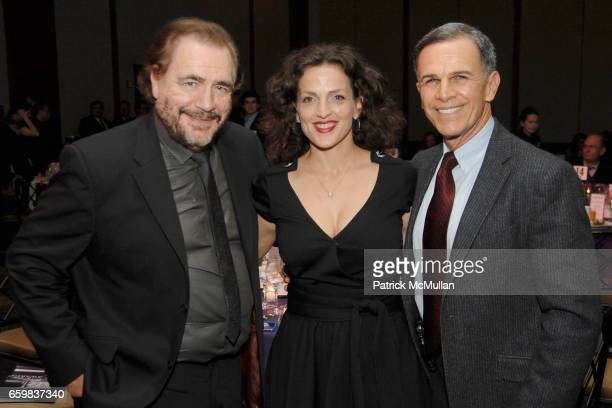 Brian Cox Nicole AnsariCox and Tony Plana attend GLOBAL GREEN USA presents the 10th ANNUAL SUSTAINABLE DESIGN AWARDS at Pier Sixty at Chelsea Piers...