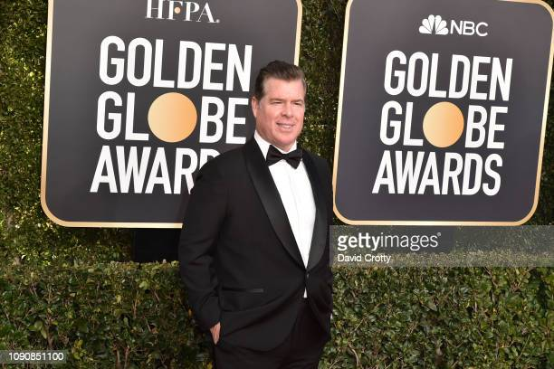 Brian Currie attends the 76th Annual Golden Globe Awards at The Beverly Hilton Hotel on January 06 2019 in Beverly Hills California