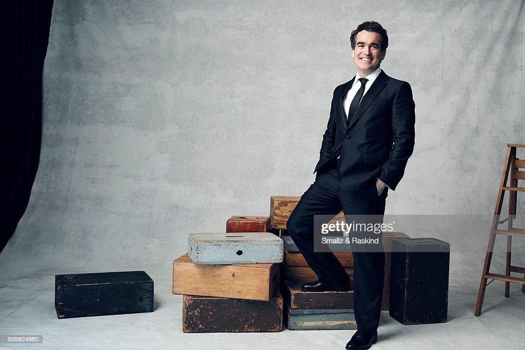The 21st Annual Critics' Choice Awards - Portraits