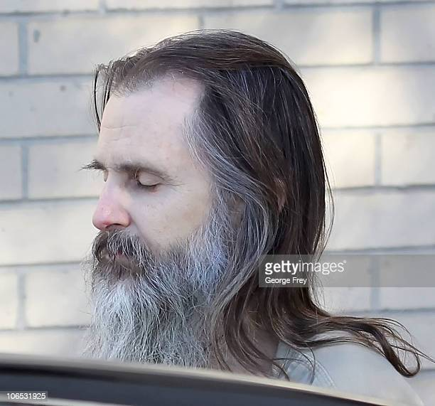 Brian David Mitchell alleged kidnapper of Elizabeth Smart is led out of Federal Court to a waiting car on November 4 2010 in Salt Lake City Utah The...