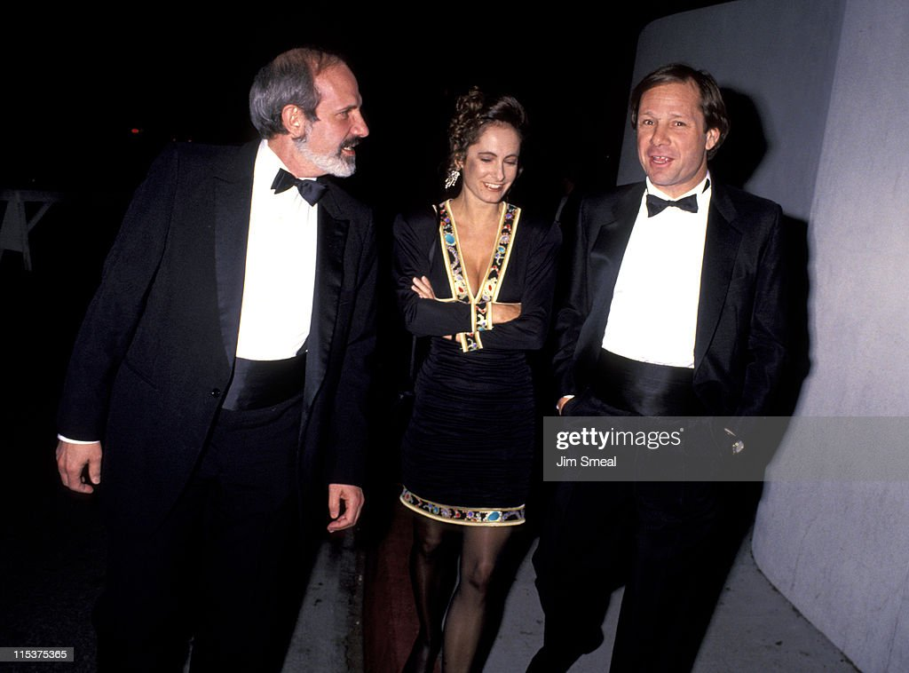 """""""The Russia House"""" Universal City Premiere - December 4, 1990"""