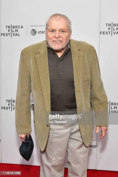 "Brian Dennehy attends the ""Driveways"" screening during the 2019 Tribeca Film Festival at Village East Cinema on April 30, 2019 in New York City."