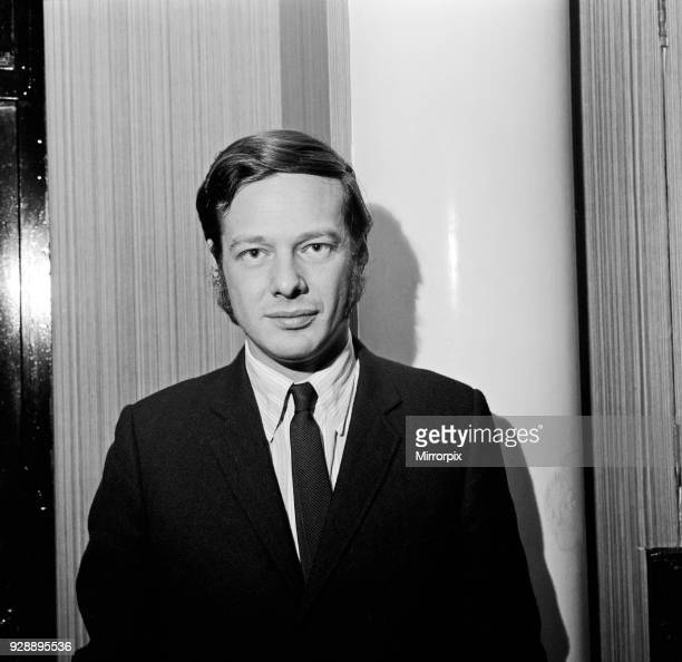 Brian Epstein The Beatles manager Picture taken 22nd February 1967