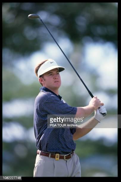 Brian Gay 2000 Sony Open - Thursday Photo by Stan Badz/PGA TOUR Archive