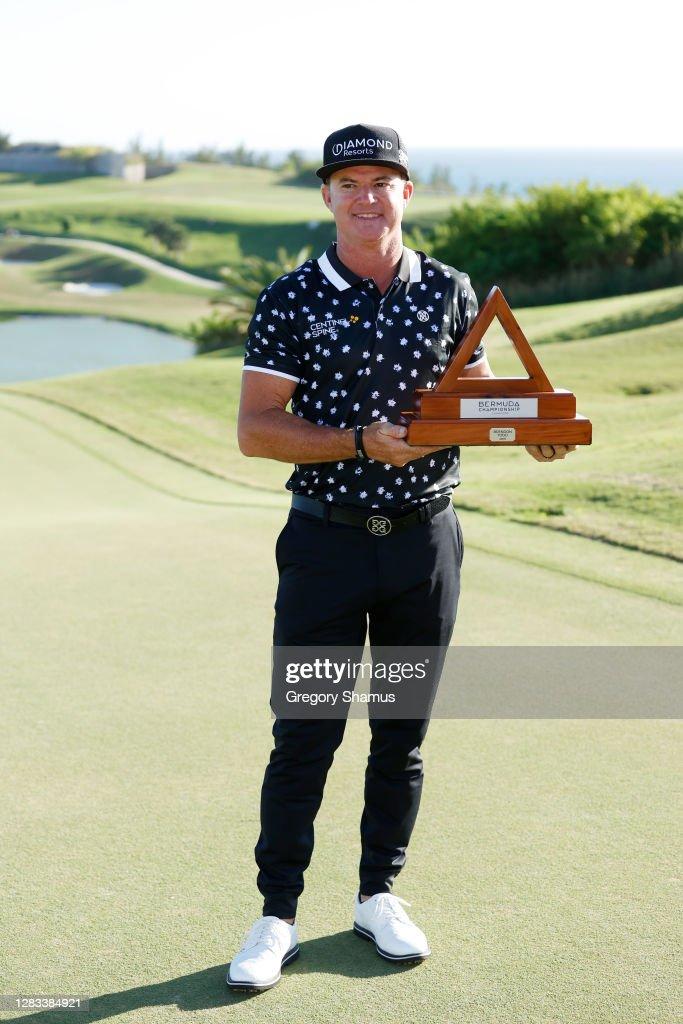 Bermuda Championship - Final Round : News Photo