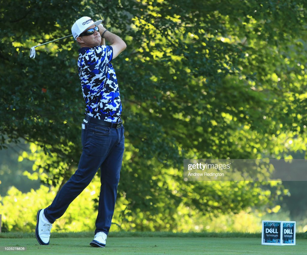 Dell Technologies Championship - Preview Day 4 : News Photo