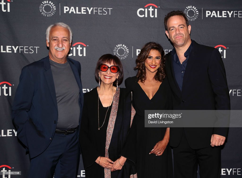 The Paley Center For Media's 2018 PaleyFest Fall TV Previews - NBC - Arrivals : News Photo