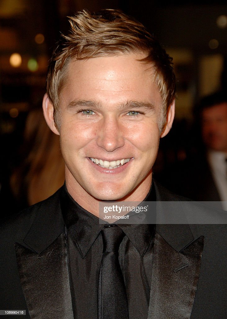 Brian Geraghty during AFI Fest 2006 Black Tie Opening Night Gala and US Premiere of Emilio Estevez's 'Bobby' - Arrivals at Grauman's Chinese Theater in Hollywood, CA, United States.