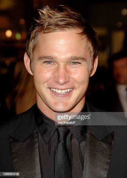 Brian Geraghty during AFI Fest 2006 Black Tie Opening Night Gala and US Premiere of Emilio Estevez's Bobby Arrivals at Grauman's Chinese Theater in...
