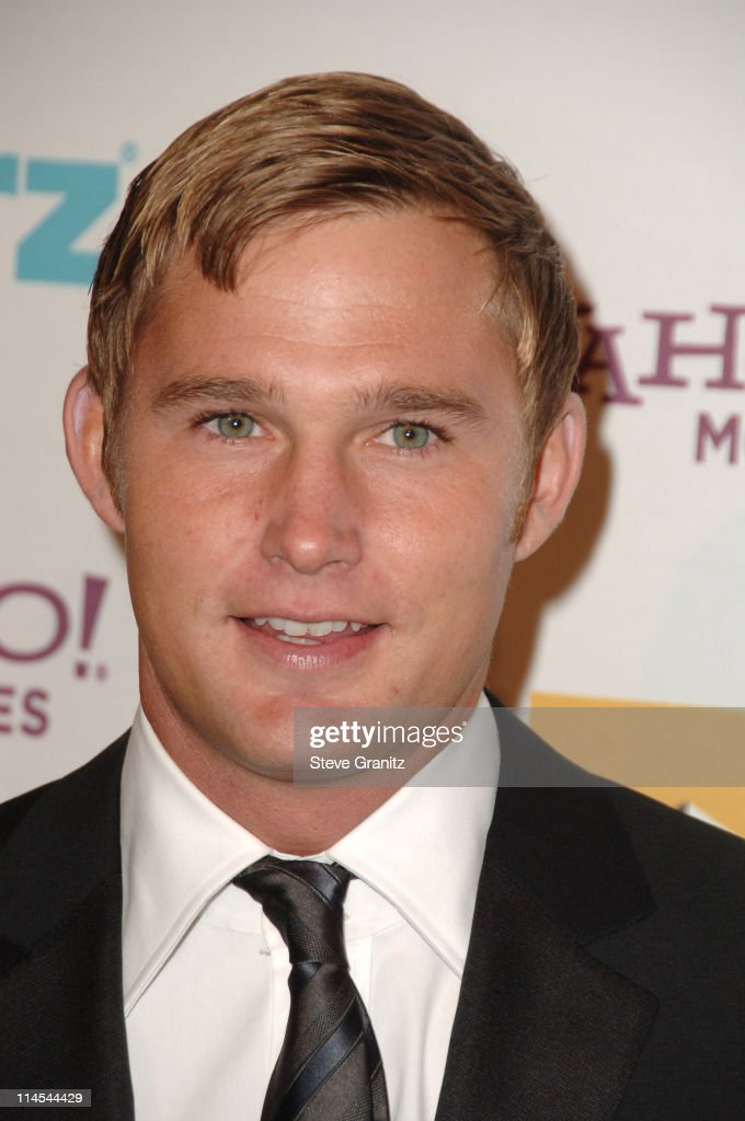 Brian Geraghty during Hollywood Film Festival - 10th Annual Hollywood Awards - Arrivals at The Beverly Hilton Hotel in Beverly Hills, California, United States.