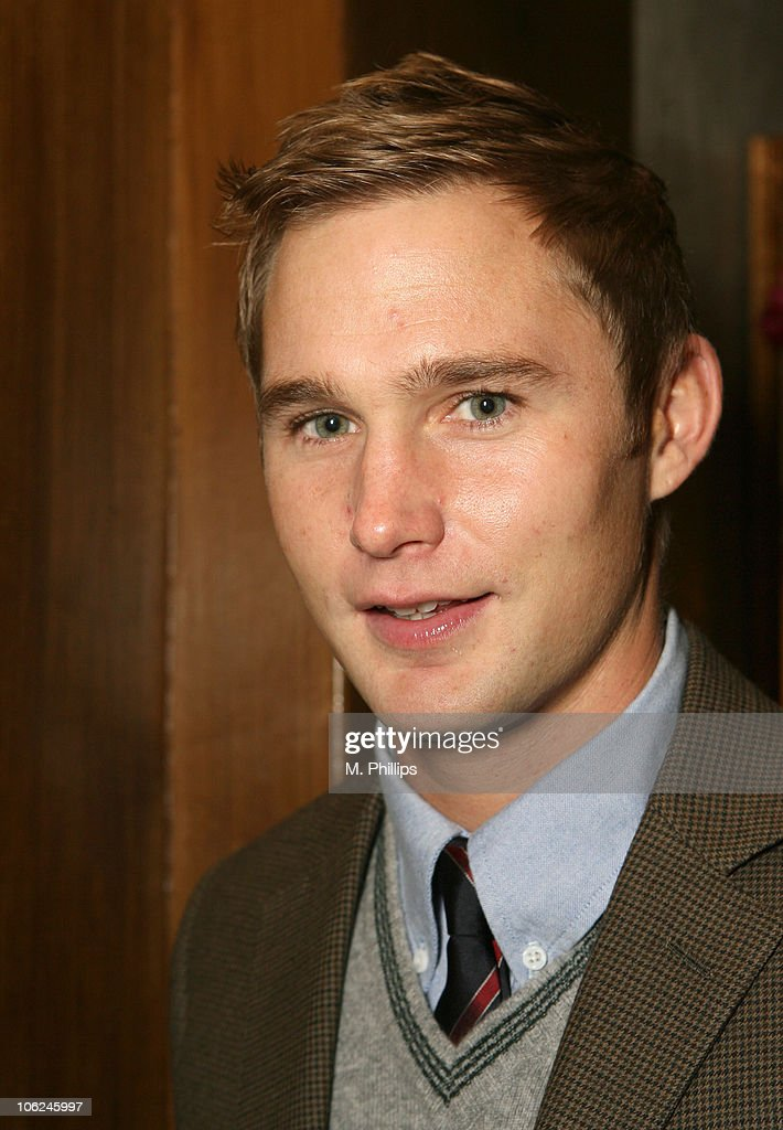 Brian Geraghty during Hollywood Life's Breakthrough of the Year Awards - Cocktail Reception at Music Box in Los Angeles, California, United States.