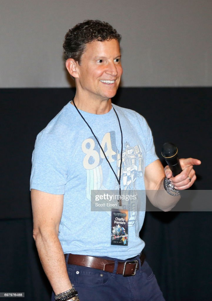 brian goldner hasbro chairman ceo and executive producer