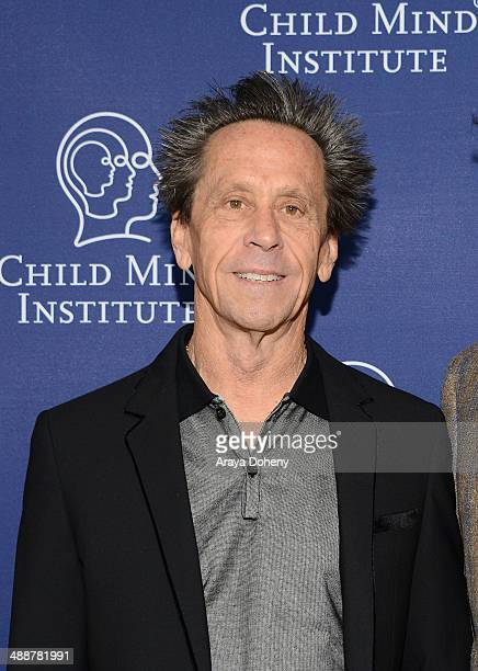 Brian Grazer Academy Awardwinning producer attends 'A Leading Role How Film and TV Can Change The Lives of Children' hosted by the Child Mind...