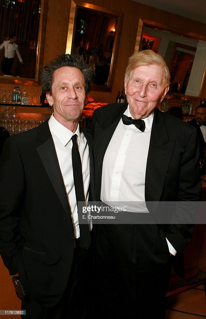 2006 Vanity Fair Oscar Party Hosted by Graydon Carter