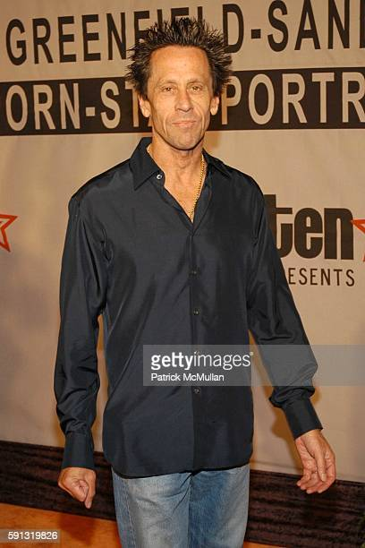 Brian Grazer attends Ten presents Timothy GreenfieldSanders XXX 30 PornStar Portraits West Coast Exhibit at Berman/Turner Projects on April 1 2005 in...