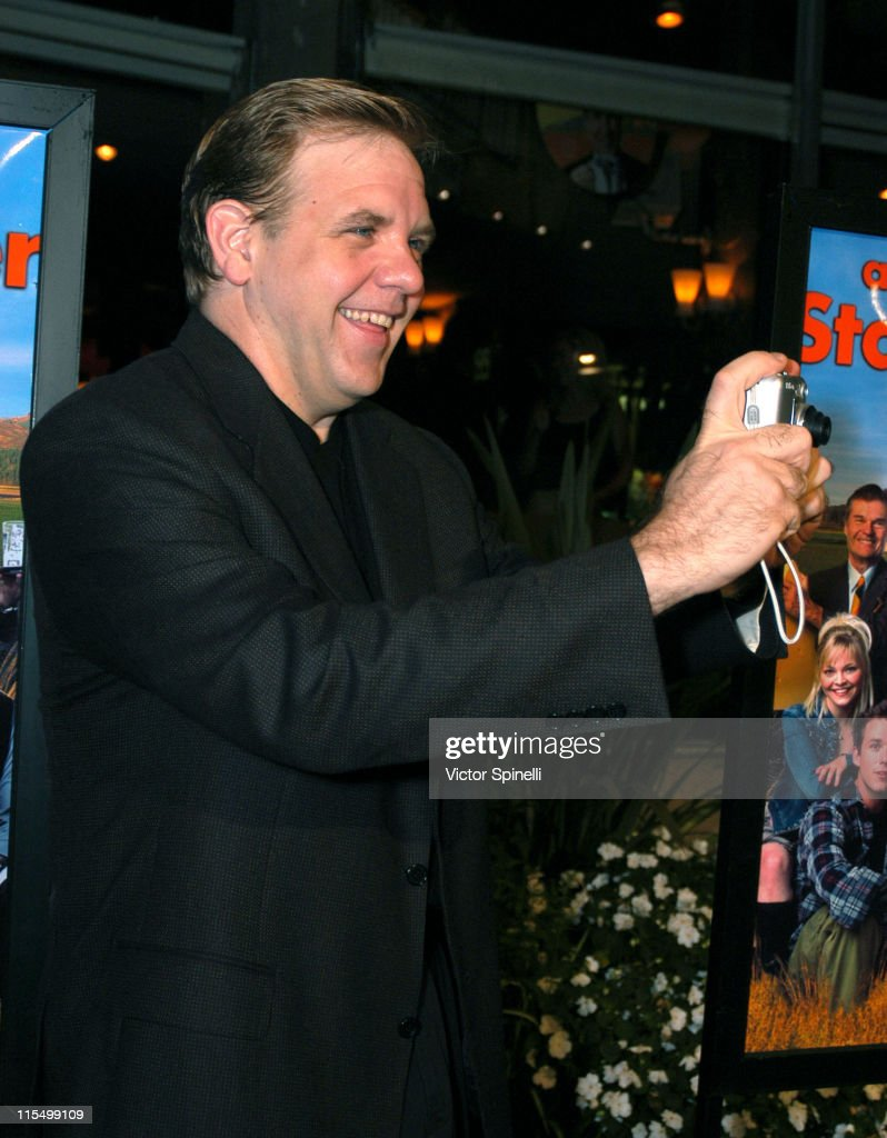 A Minute with Stan Hooper Premiere Party : News Photo