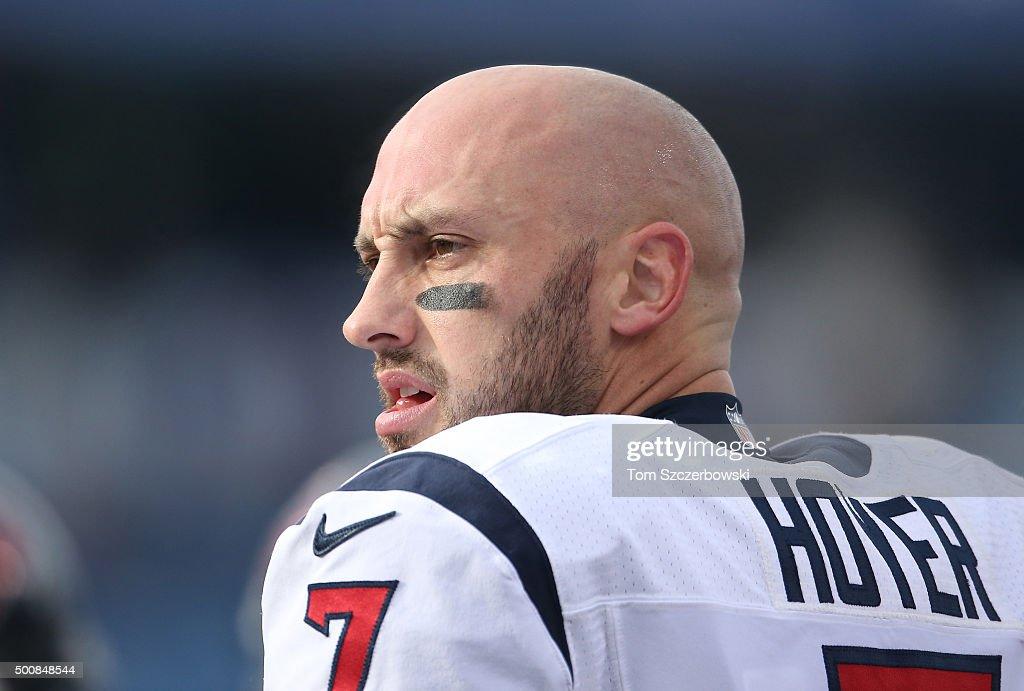 Houston Texans v Buffalo Bills : ニュース写真