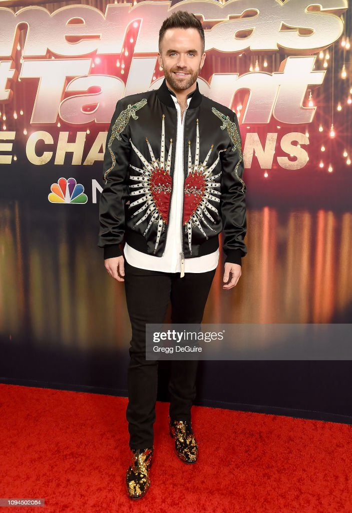 Full Sized Photo of brian justin crum americas got talent