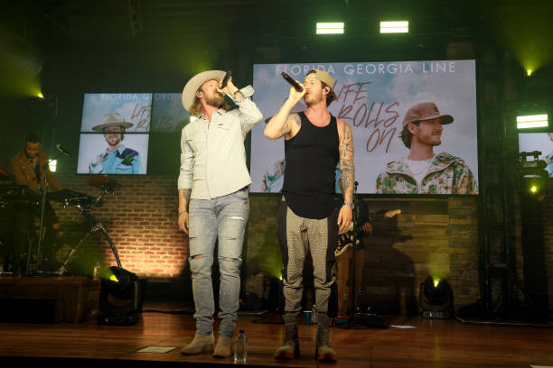 """TN: FLORIDA GEORGIA LINE LIVE: Global Livestream Event """"LIFE ROLLS ON FROM THE FGL HOUSE"""" in collaboration with Amazon Music, BMLG Records & CMT to benefit The Community Foundation of Middle Tennessee's Nashville Neighbors Fund"""