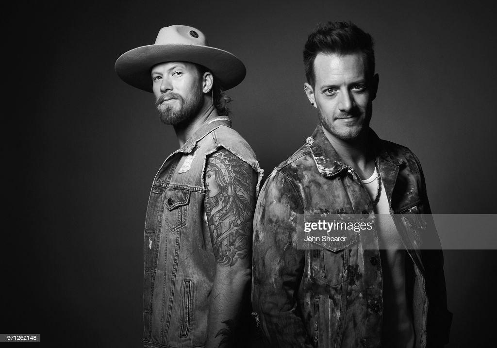 2018 CMA Music Festival Portrait Studio