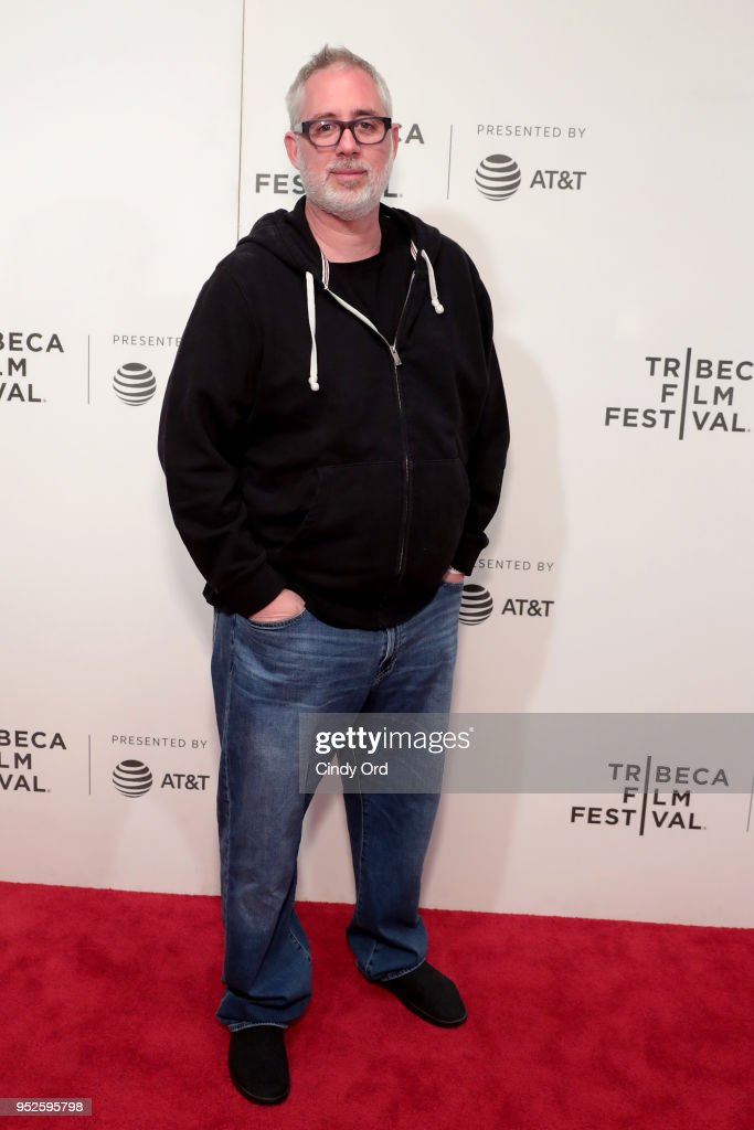 Brian Koppelamn attends Showtime's World Premiere of The Fourth Estate at Tribeca Film Festival Screening at BMCC Tribeca Performing Arts Center on April 28, 2018 in New York City.