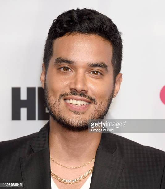 Brian Marc attends the 2019 Outfest Los Angeles LGBTQ Film Festival Screening Of Sell By at TCL Chinese Theatre on July 20 2019 in Hollywood...