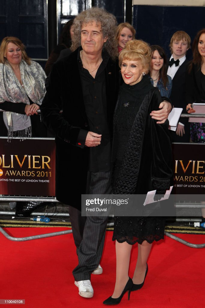 The Olivier Awards 2011