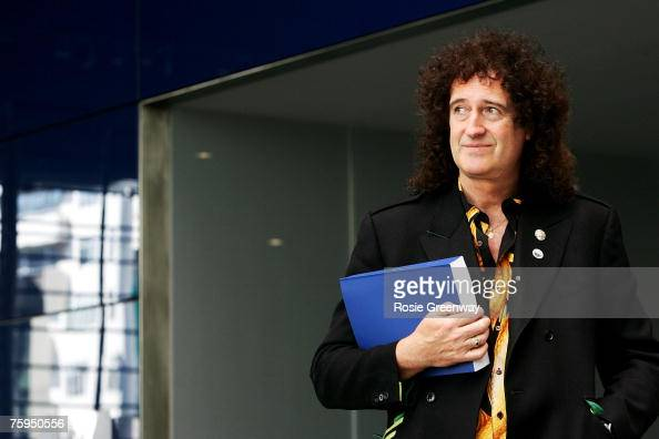 Brian may doctoral dissertation