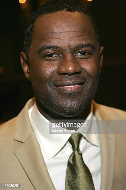 Brian McKnight during The 11th Annual Multicultural PRISM Awards at Sheraton Universal in Los Angeles, California, United States.