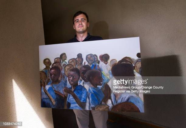 Brian Irvine Pictures And Photos Getty Images